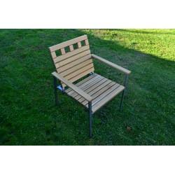 Židle řady Caffeteria