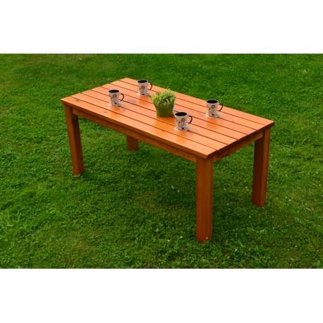 Stůl z řady Restaurant plus pro 8 osob